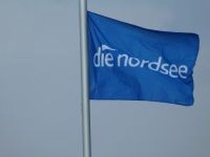 Nordsee Flagge